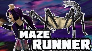 ROBLOX | We Made It! MazeRunner