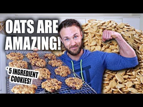 OATS ARE AMAZING �� & WHY YOU SHOULD EAT THEM!
