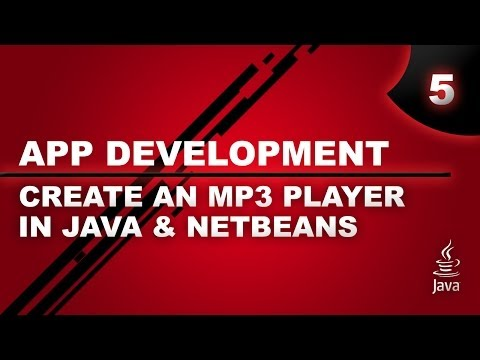 Create an MP3 Player in Java and Netbeans