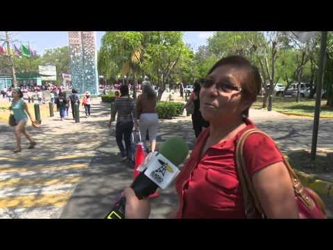 Señal Informativa: El costo de vacacionar en la ciudad