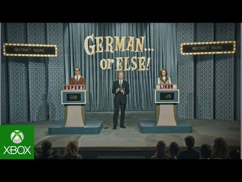 Wolfenstein II: The New Colossus – German or Else!