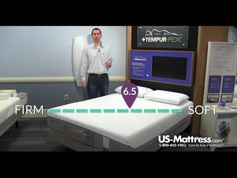 TEMPUR-Cloud Supreme Breeze 2.0 Mattress Expert Review