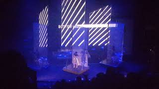 20190419  Perfume - Butterfly @ Ace Theater Hotel Los Angeles