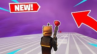 FORTNITE TOUCH THE STORM GLITCH | GET OVER THE WALL GLITCH