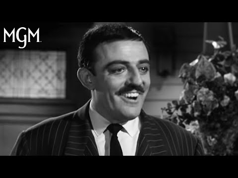 Halloween With The Addams Family (Full Episode) | MGM