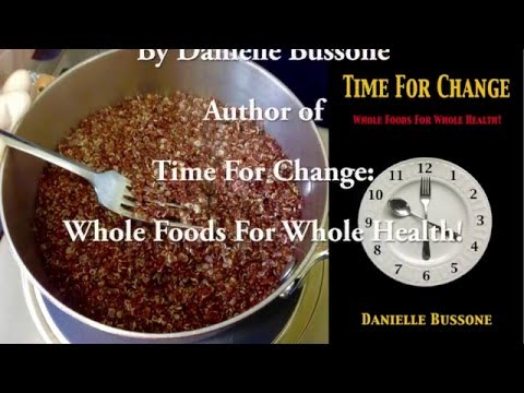How to Prepare Red Quinoa