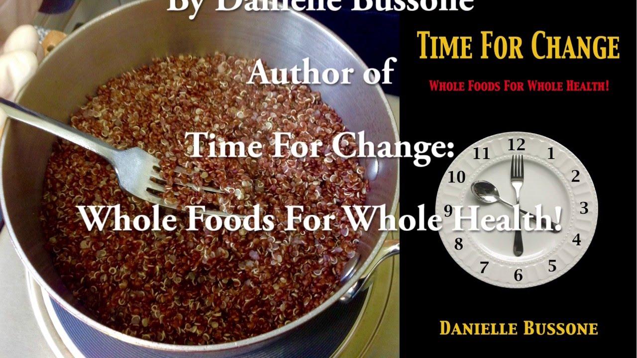 How To Prepare Red Quinoa