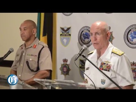Caribbean Nations Security Conference 2016