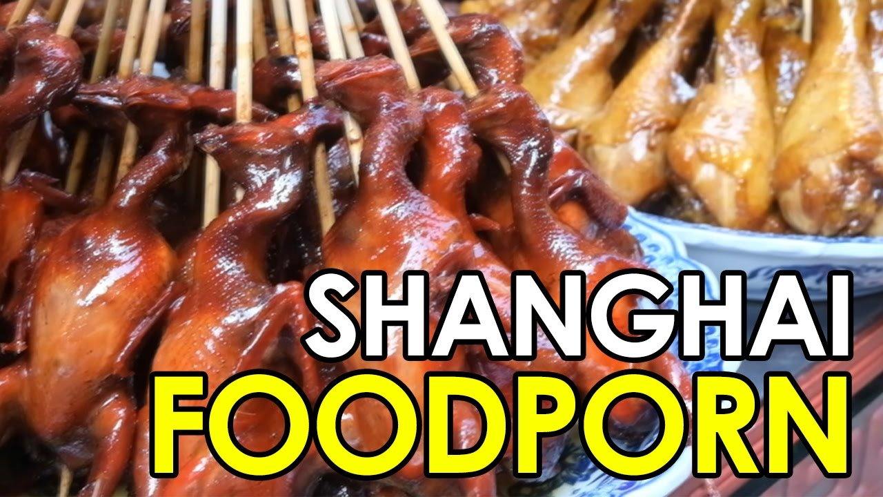 Sate Burung Dara Di Qibao Ancient Town Shanghai Street Food Youtube