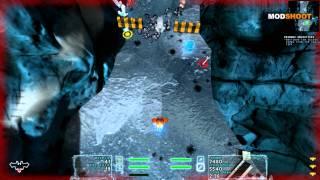 PC Gameplay : Steel Storm Burning Retribution [HD]