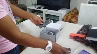 MyIPTV White Box : Cara Install MYIPTV dengan Menggunakan WIFI