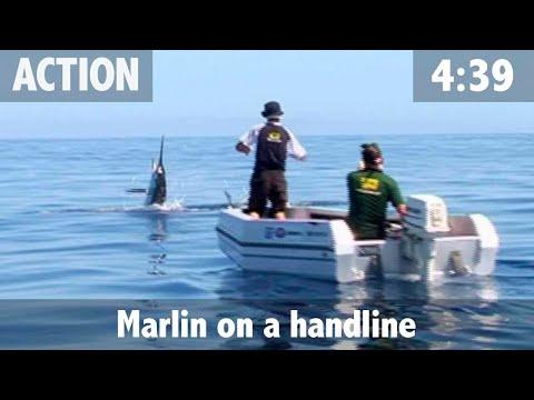 MATT WATSON: THE MAD MAN & THE SEA
