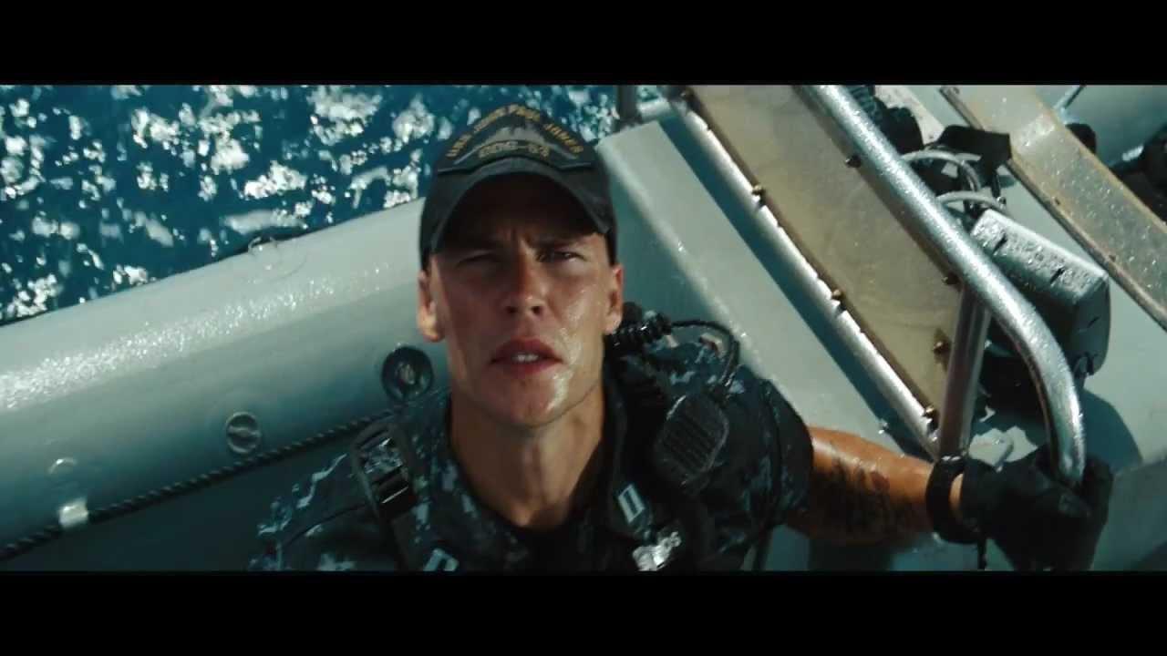 Battleship - Global Teaser Trailer