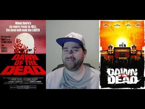 Dawn of the Dead (1978) vs Dawn of the Dead (2004)