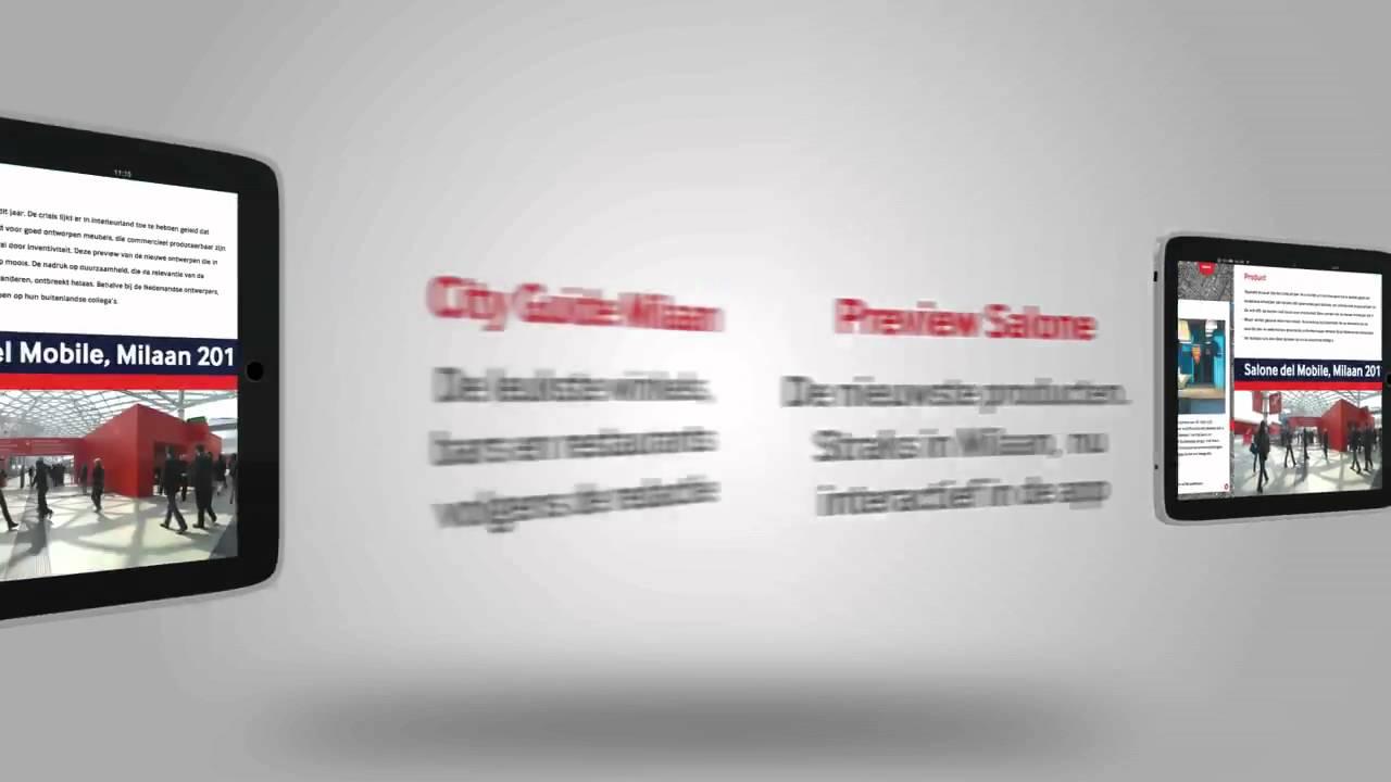 de Architect interieur app - YouTube