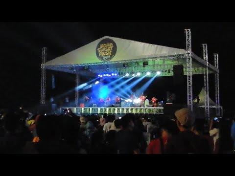 Souljah - Jatah Mantan | At Pantai Lagoon Ancol 2018
