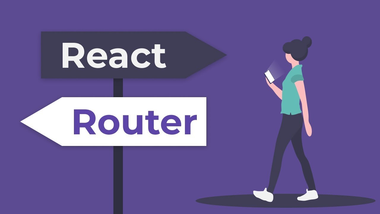 React Router Tutorial | React For Beginners