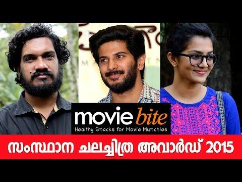 Thiruvanchoor Radhakrishnan Announces Kerala State Film Awards - 2015