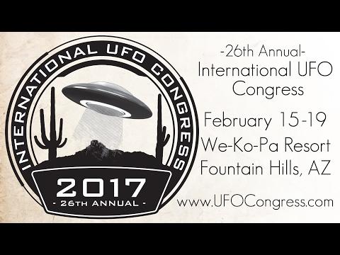 2017 International UFO Congress
