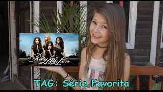 Tag: Série Favorita (Pretty Little Liars) - VEDA #28