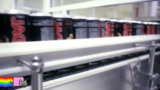 видео Документальный фильм 5 мифов о напитке Ягуар