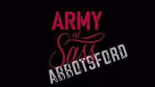 Army of Sass- Rake It Up (with Lorissa)