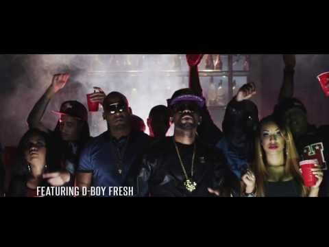 S. Fresh Ft. Drumma Boy - I'm Fresh [Red Cups 2 Submitted]