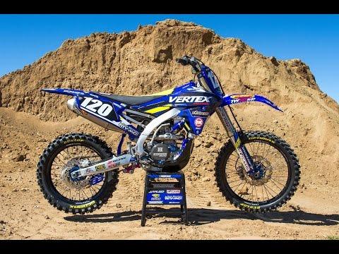 Racer X Films 2016 Yamaha YZ250F