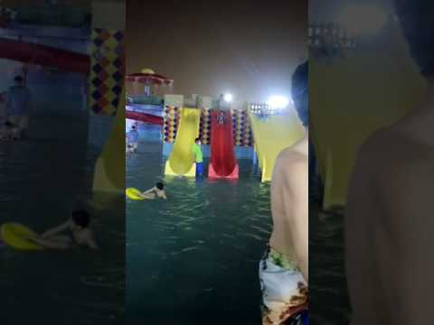 Splash water park Riyadh Saudi arabia
