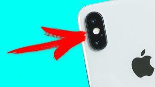 как улучшить камеру на телефоне ( съемка видео )