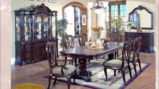 Dining room furniture, tables and chairs, dining sets, Meuble Valeur, MVQC