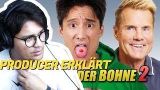 "Gambar cover Professioneller Producer erklärt Julien Bam ""Songs aus der Bohne 2"" | Vincent Lee"