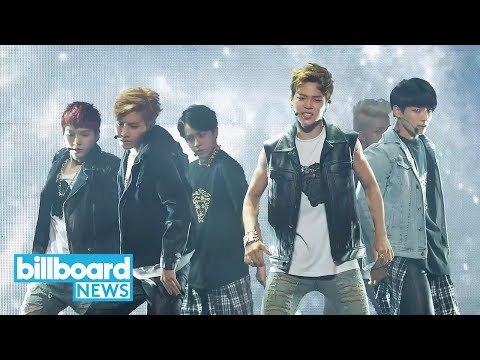 All the K-Pop Albums to Look Forward To This Year - BTS, BIGBANG & More | Billboard News Mp3