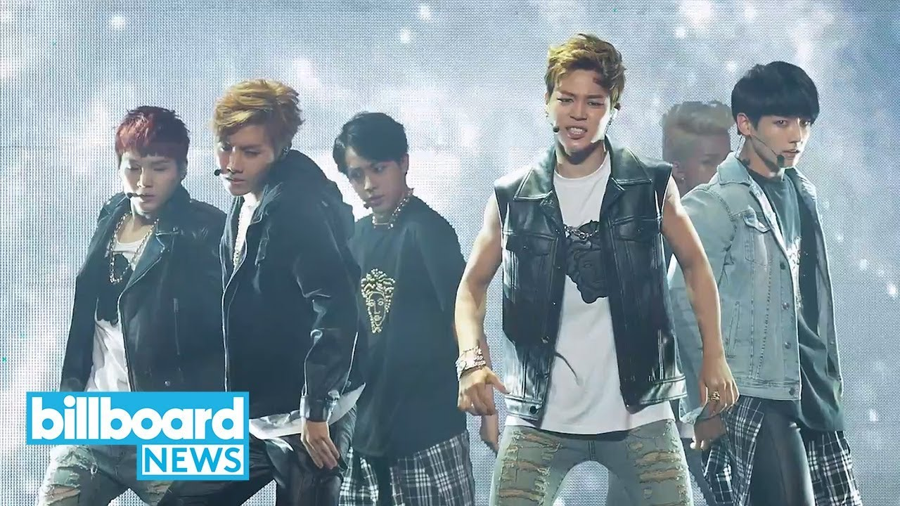All the K-Pop Albums to Look Forward To This Year - BTS, BIGBANG & More | Billboard News