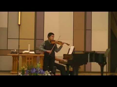 sunnyvale violin lessons 5