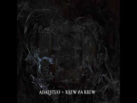 Adaestuo - Krew Za Krew (2018) FULL ALBUM/Black Metal