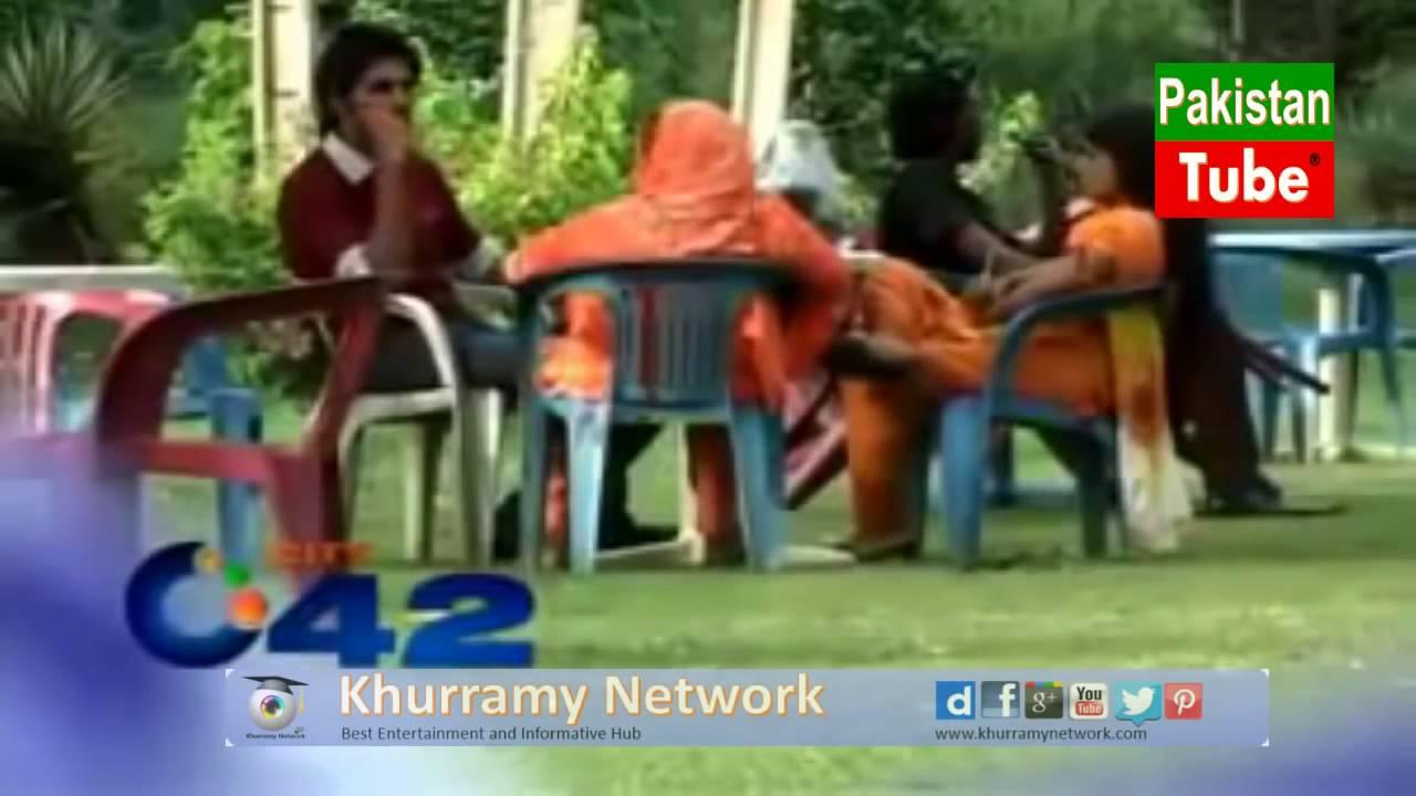Lahore Ki Sahar Ghahein Fahashi Ka Ada Ban Gai Amazing Report Must Watch It