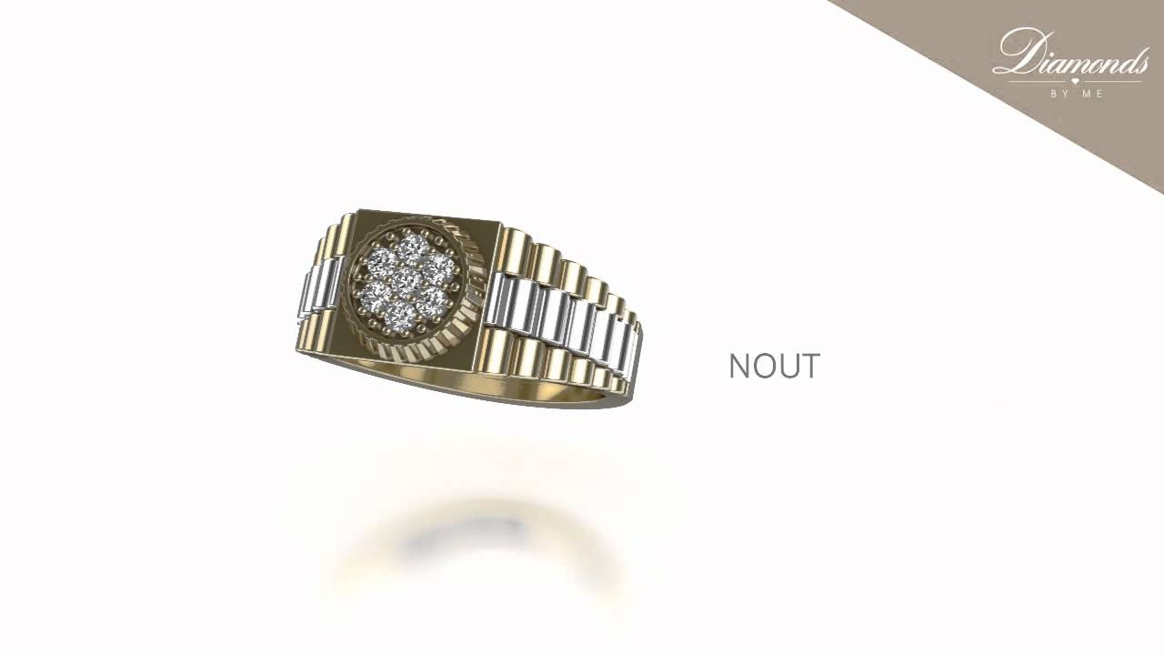 Heren Ring Nout Youtube