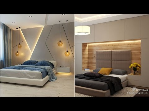 200 Modern bedroom designs 2021
