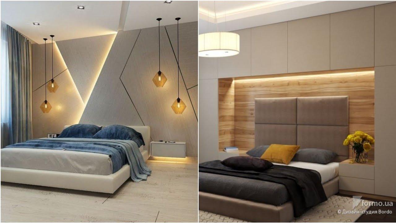 200 Modern bedroom designs 2020 - YouTube