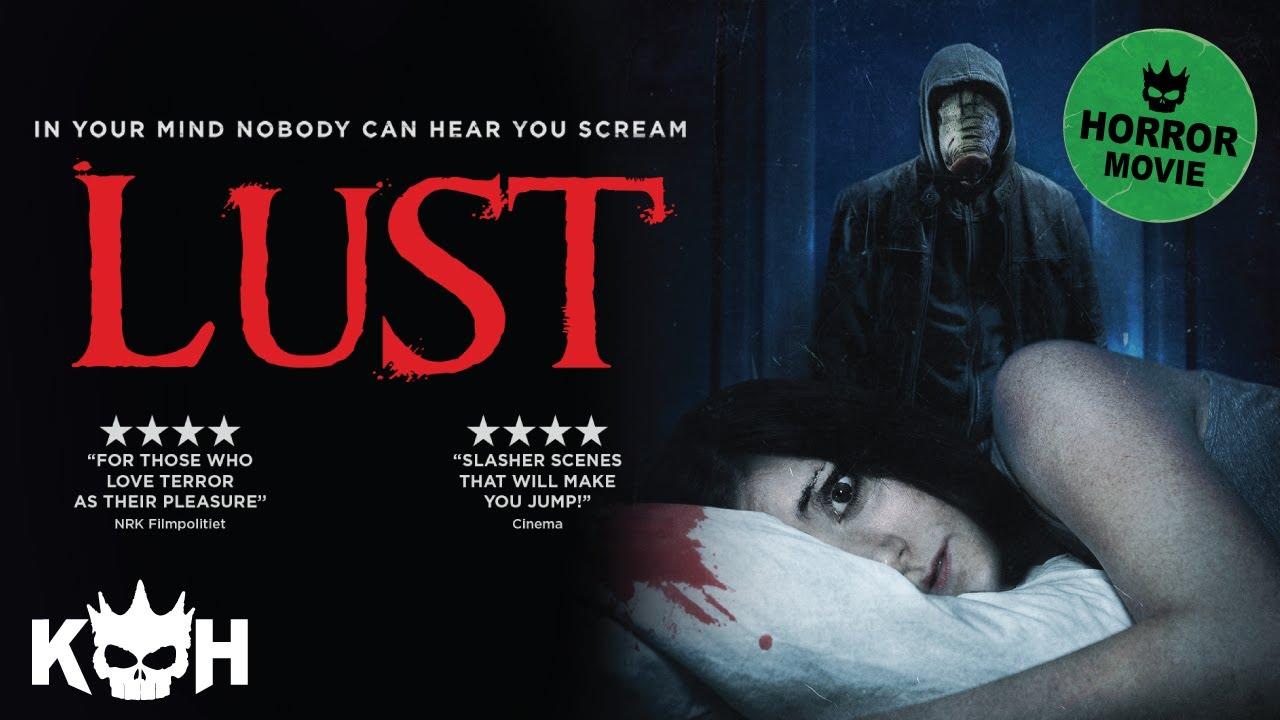 Lust   Full Free Horror Movie