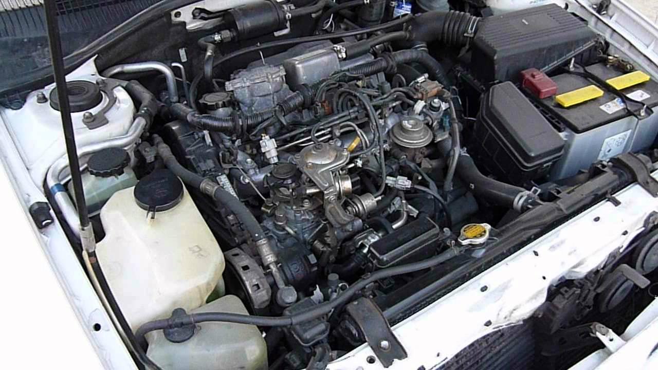 98 Toyota Camry Wiring Diagram Carina E