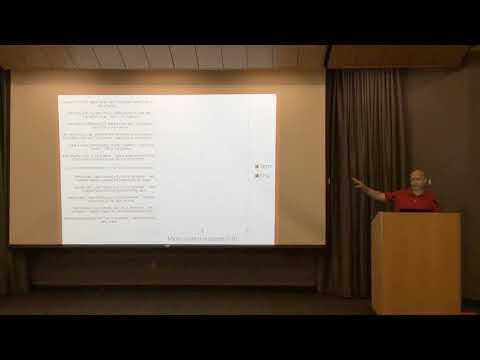 2019 Buttimer Research Practicum Presentations - Manhattan College