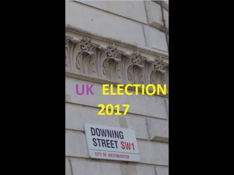 UK Vote 2017, RE BREXIT