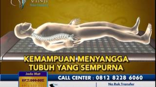 TVC Jade Mat Vinji Home Shopping TV