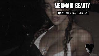 Mermaid Beauty + Abilities - Improved || Fantasy Beauty || Subliminal