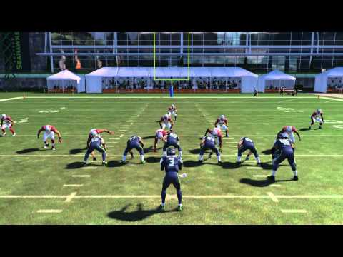 Madden 15 Tips - How to Effectively Run the Wildcat