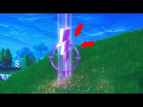 """HOW TO """"Visit the Center of different Storm Circles in a single match"""" Fortnite Week 4 Challenges"""