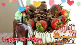 Happy Birthday Maru