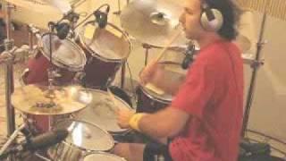 SKA-P - Vandalo(drum cover)